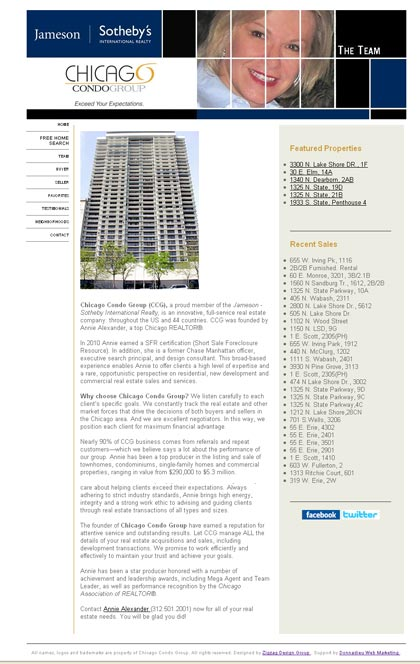 Chicago Condo Group